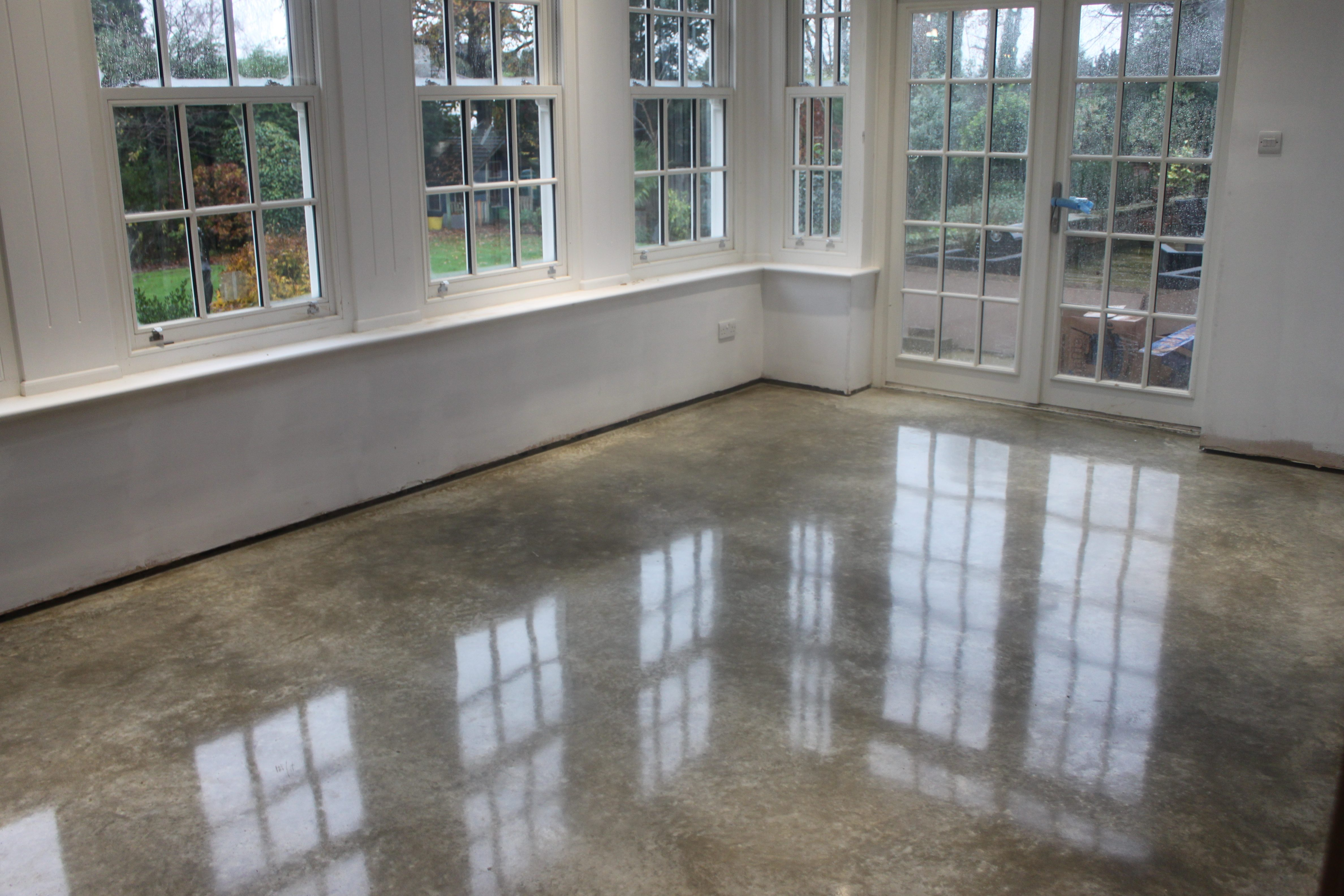 polishing flooring furniture pros ideas floors concrete pats floor guide cons polished to and